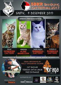 Meet the Breed @Braga Citywalk